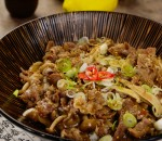 정보철의 일본가정식 특집 일식덮밥 PART 1